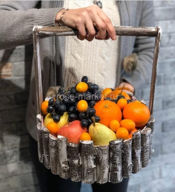 Подарочные корзины с доставкой